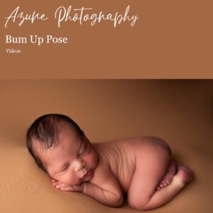 Bum Up Pose