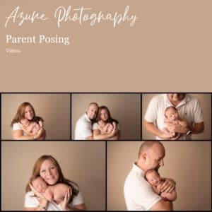Parent Posing
